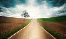 주님의 길을 예비하라