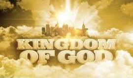 주님의 통치가 희망이다